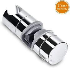 Handbrause Halterung  18-25 mm Verstellbar Brausehalter Duschhalterung für Handb