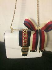Gucci Sylvia Style Bag Chain Design