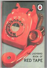 Ladybird Book - RED TAPE
