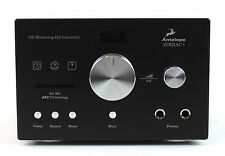 Antelope Audio Zodiac+ 192k D/A Converter DAC