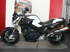 2015 '65 BMW F800R Sport ABS. ESA, Heated Grips. Lovely Bike. Only £6,195