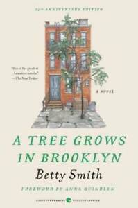 A Tree Grows in Brooklyn (Perennial Classics) - Paperback By Smith, Betty - GOOD