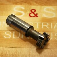 "Clarkson BE.8880 Keyseat Cutter 5/8"" High Speed Steel - NEW"