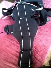 BABYBJORN BABY CARRIER LINING 100% COTTON BABY FACES EITHER WAY ON PARENTS BELLY