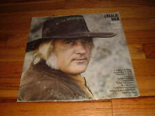 CHARLIE RICH (Behind Closed Doors) 1973 Country Record