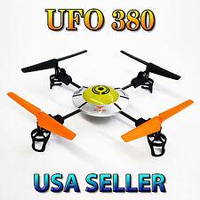 JXD380 2.4G 4CH 4D Aerocraft ROLLING STUNT Rc Quadcopter GYRO