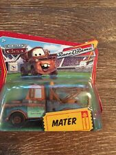 Short Card Edition Disney Pixar Cars Old Mater World of Cars Edition 1:55 Scale