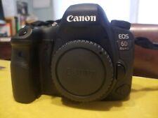 New ListingCanon Eos 6D Mark Ii 26.2Mp Digital Slr Camera - Black (With 40mm ef lens)
