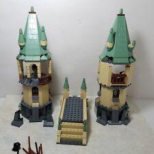 Lego 4867 Harry Potter Hogwarts Castle No Mini Figures, Box or Manual Incomplete