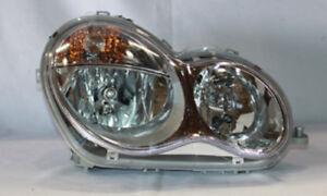 Headlight Assy  TYC  20-6979-00