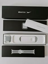 Apple Watch SE Nike - 44mm - Silver - GPS - New/Other + Apple Warranty (VATINC)