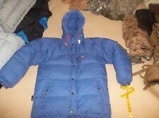 McKinley Double Alpine Design Himalayan Alaska Canada Goose Down Parka USA Coat