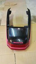 1991 HONDA CBR1000F HURRICANE SC24 BENNETTON > rear cowling fairing panel