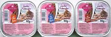 Katzenfutter 3 Sorten 100 x 90g *1,50 € pro kg*