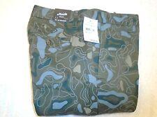 Bonobos Maide Stretch Cotton Camo Golf Course Pants NWT $128  28 x 32 Straight