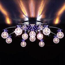 Deckenleuchte LED mit Farbwechsel 89 Cm Ausstellungsstück