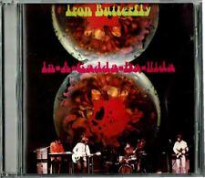 IRON BUTTERFLY - In-A-Gadda-Da-Vida (1987)