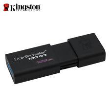 Kingston DT100G3 128GB Flash Drive unidad stick USB 3.0 Seguimiento incluido