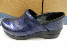 Leather Clogs Medium (B, M) 8.5 Flats & Oxfords for Women