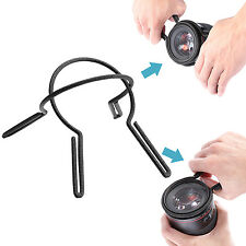 Neewer 2X Rubber-coated Metal Camera Lens Filter Remover Wrench Kit,Fit 77-82mm