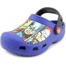 Chaussures bleus pour garçon de 2 à 16 ans Pointure 27