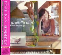 PRISCILLA AHN-WHEN YOU GLOW UP-JAPAN CD BONUS TRACK E75