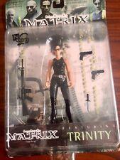 "The Matrix ""The Film"" Featuring Trinity 1999 Original N2 Toys"