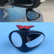 Car Blind Spot Mirror Right Wide Angle 360° Rotation Adjustable Convex Rear View