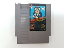 Hogan's Alley - (Nintendo NES) Cleaned, Tested, Authentic! Game Only