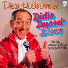 Dieter Hallervorden - Didis Dussel-Disco (Parodien, No Vinyl Schallplatte 160370