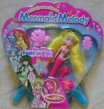 Mermaid Melody Luchia Lucia Nanami bambola doll figure collezione no scatola