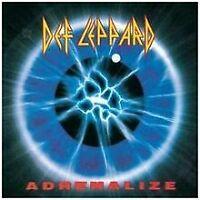 Adrenalize von Def Leppard | CD | Zustand gut