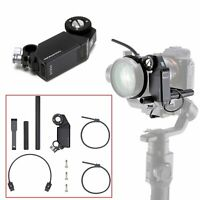 Quality Focus Motor Wheel Control Zoom Stabilizer Accessory Kit for DJI Ronin-S