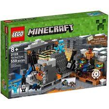 LEGO Minecraft 21124 The End Portal