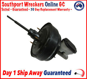 Genuine Holden Commodore VT VX VY VU WH WK Brake Booster & Master Cylinder Combo