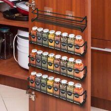 Gewürzregale für Gewürzdosen Gewürzregal Küchen Regal Regale Gewürz ohne Bohren