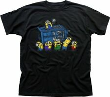 B&C Minions T-Shirts for Men