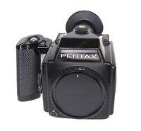Pentax 645 Kamera * Mittelformat * TOP * Medium Size * Automatik * Winder * MF *
