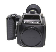 Pentax 645 Kamera * Mittelformat * TOP * Medium Size * Automatik * Winder * MF *