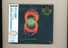 Pearl Jam Binaural CD Japan OBI SEALED BRAND NEW MINT Rare