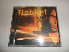 Cd   Urban Species  ‎– Blanket