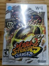 Mario Strikers Charged Football - Nintendo Wii