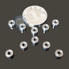 NMB MR74ZZ L-740ZZ Micro high speed Metric Series Ball Roller Bearings 4*7*2.5mm