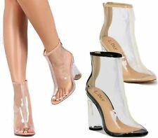 Party Synthetic Ankle Boots for Women