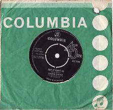 "FRANK IFIELD - DON'T BLAME ME / SAY IT ISN'T SO Very rare 1964 UK 7"" POP Single!"