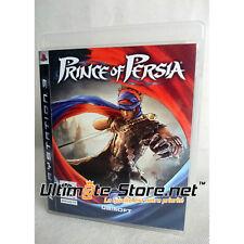 Jeu PS3 Prince of Persia - PlayStation 3 - Ubisoft / Ubisoft Montréal