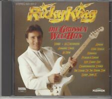 Ricky King- Die grossen Welthits - POLYPHON DIGITAL MASTER MIX