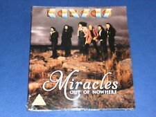 Kansas - Miracles out of nowhere - CD+DVD SIGILLATO