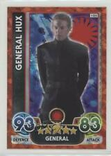 2016 Star Wars: Force Attax Trading Card Game The Awakens General Hux #105 0w6