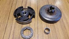 HUSQVARNA CHAINSAW 2100 CD PART ( CLUTCH ) CLEAN USED PARTS